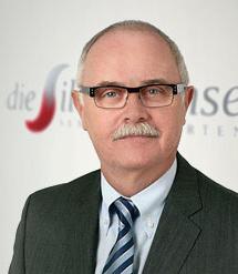 Karl Wulftange